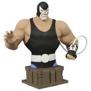 Diamond Select Batman The Animated Series Bane Resin Bust Statue 18cm