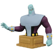 Diamond Select Batman The Animated Series Brainiac Resin Bust Statue 15cm