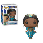 Disney Aladdin (Live-Action) Princess Jasmine Pop! Vinyl Figure