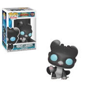 How To Train Your Dragon 3 Night Lights 3 Pop! Vinyl Figure