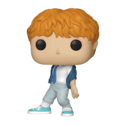 Pop! Rocks BTS Jimin Pop! Vinyl Figure