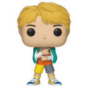 Pop! Rocks BTS RM Funko Pop! Vinyl
