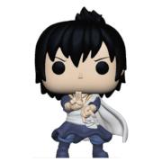 Figurine Pop! Fairy Tail - Zeref