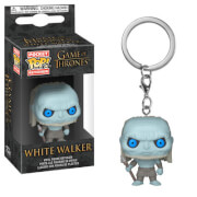 Game of Thrones - Estraneo (White Walker) LTF Pop! Portachiavi
