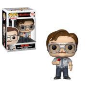 Figurine Pop! Milton - 35h c'est déjà trop