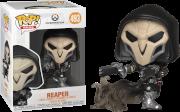 Figura Funko Pop! Reaper - Overwatch (LTF)