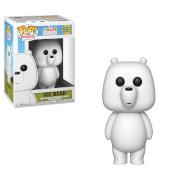 We Bare Bears Ice Bear Funko Pop! Vinyl