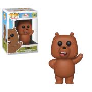 We Bare Bears Grizzly Funko Pop! Vinyl