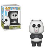 Figurine Pop! Panda - We Bare Bears