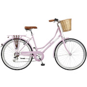 Viking Belgravia Ladies Traditional 6sp Bike - 26