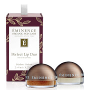 Eminence Organics Perfect Lip Duo