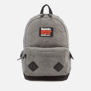 Superdry Men's Blaze Montana Backpack - Grey Marl