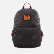 Superdry Men's Hamilton Montana Backpack - Black