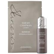 Sarah Chapman Intense Hydration Duo (Worth £72.50)