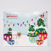 Limited Edition Beanies Christmas Advent Calendar