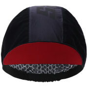 Santini Guard Rain Cycling Cap - Black