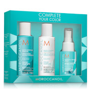 Moroccanoil Color Complete At Home Kit