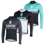 Bianchi Nalles Long Sleeve Jersey
