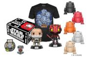 Star Wars Smuggler's Bounty Box - Rebels
