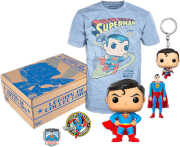 DC Legion of Collectors Box - Superman