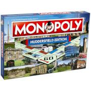 Monopoly - Huddersfield Edition