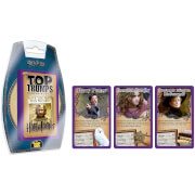 Top Trumps Card Game Clamshell - Harry Potter and the Prisoner of Azkaban Edition