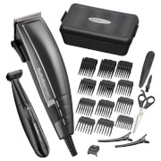 BaByliss For Men 22 Piece Home Hair Cutting Kit