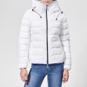 Superdry Women's SDX Arctic Hooded Jacket - Optic