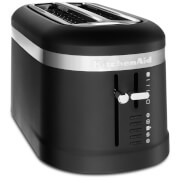 KitchenAid 5KMT5115BBM 2 Slot Design Toaster - Matte Black