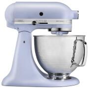 KitchenAid 5KSM156HMBLM Artisan 4.8L Limited Edition Stand Mixer - Matte Lavender