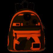 Loungefly Star Wars BB8 Mini Backpack