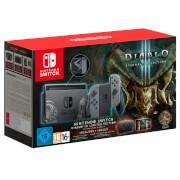 Nintendo Switch Diablo III Limited Edition Bundle