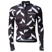 Morvelo Raid Thermoactive Long Sleeve Jersey