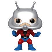 Marvel - Classic Ant-Man EXC Pop! Vinyl Figure