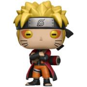 Naruto Shippuden - Naruto Sage Mode EXC Pop! Vinyl Figure