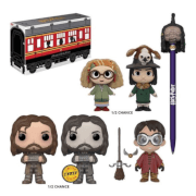 Caja Funko Harry Potter - Harry Potter
