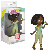 Disney Wreck It Ralph 2 Tiana Rock Candy Figure