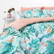 in homeware Duvet Set - Tropical Palm