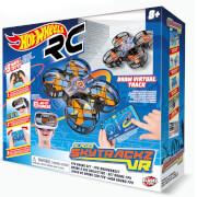 Hot Wheels DRX Cyber Drone FPV Racing Set