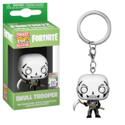 Fortnite Skull Trooper Funko Pop! Keychain