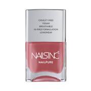 nails inc. Nailpure Fashion Fix - Professional Shopper