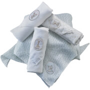 Sophie la Girafe Set of 4 Muslins
