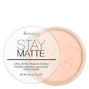 Rimmel Stay Matte Pressed Powder (Various Shades)