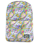 Loungefly Dr. Seuss The Places You'll Go Aop Backpack