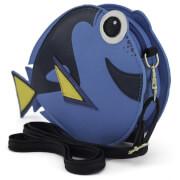 Loungefly Disney Buscando a Nemo Bolso Bandolera Dory