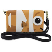 Loungefly Disney Finding Nemo Cross Body Bag