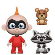 Disney Funko 5 Star Vinyl Figure: Incredibles 2 - Jack-Jack
