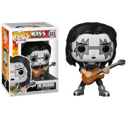 Figura Funko Pop! Rocks - Spaceman - KISS (NYTF)