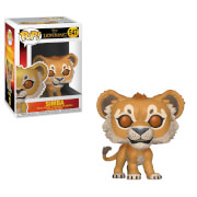 Disney The Lion King 2019 Simba Pop! Vinyl Figure