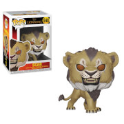 Disney The Lion King 2019 Scar Funko Pop! Vinyl